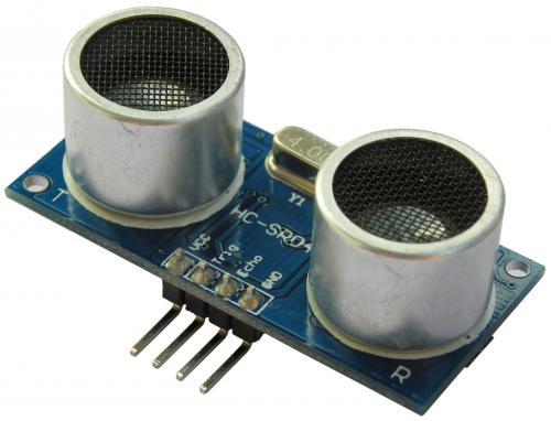 Arduino Self Timer