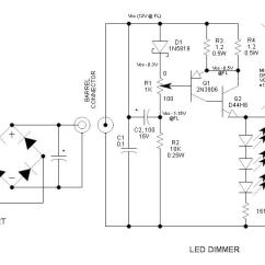 Led Dimming Ballast Wiring Diagram 1987 Bmw 325i Fuse Dimmer Free Picture Schematic Great Third Level Rh 14 9 15 Jacobwinterstein Com Fluorescent Emergency Light Switch