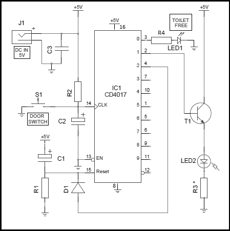 Volvo Wiring Diagram Symbols Ic 4017 Circuits And Projects