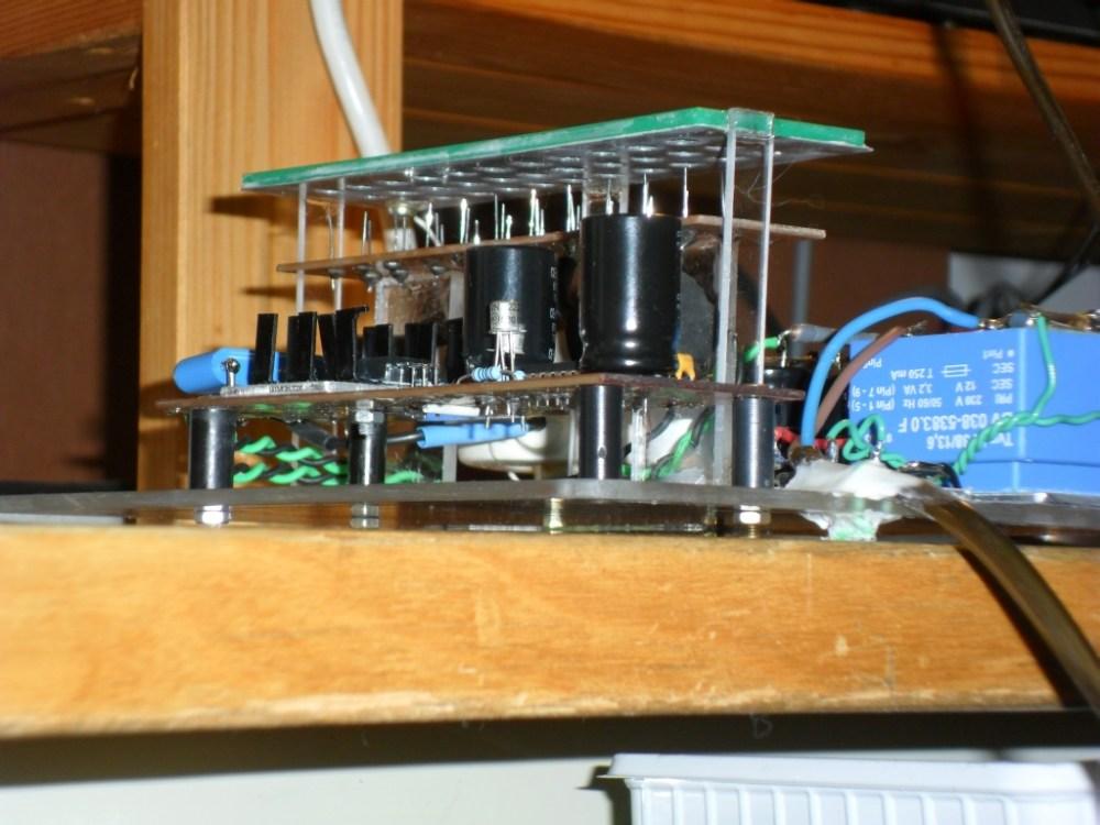 medium resolution of ozone generator high power ionizer circuit ge side by side schematics frigidaire freezer ffu20fk1cw2 schematic