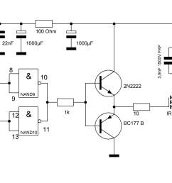 ozone generator high power ionizer circuit ionizer transormer dc power supply wiring diagram [ 2476 x 909 Pixel ]