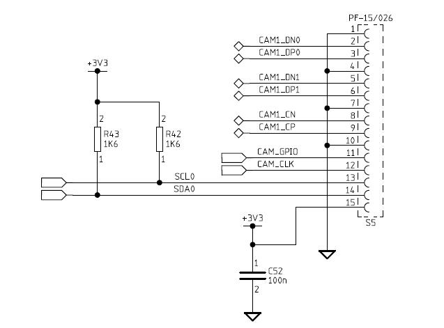 micro usb port wiring diagram two way light switch new zealand arduino & raspberry pi camera interface