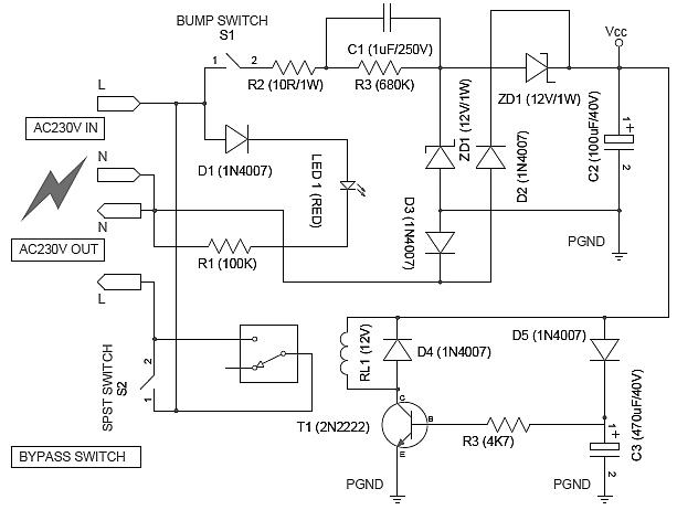 Manx Buggy Wiring Diagram Automatic Hotel Room Keycard Power Switch