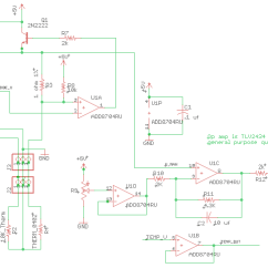 Shunt Signal Wiring Diagram Citroen Berlingo Measuring Air Flow