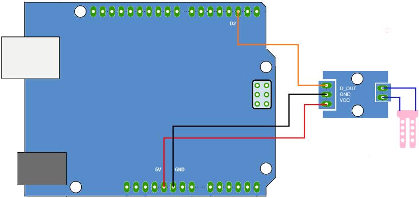 Circuits Moisture Sensor Switch Plant Soil Moisture Tester Circuit