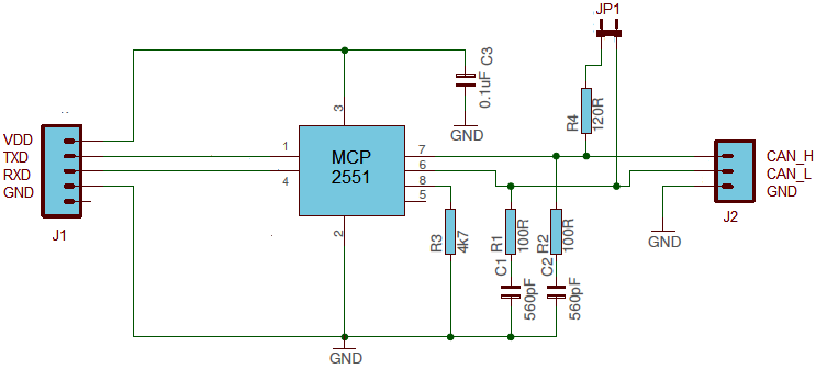 can bus wiring diagram vista 20 diy transceiver schematic circuit