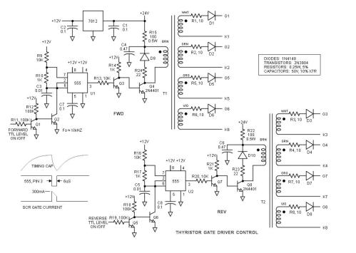 small resolution of gate driver control schematic