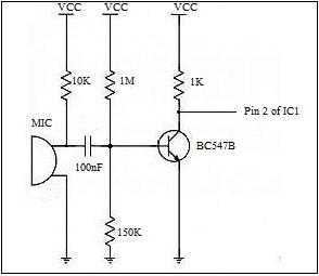 Sensor Interface Adc LED Sensor Wiring Diagram ~ Odicis