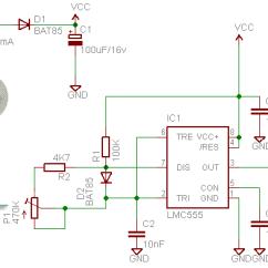 Cctv Wiring Diagrams 2002 Gmc Sonoma Stereo Diagram Mini Selfie Light Circuit