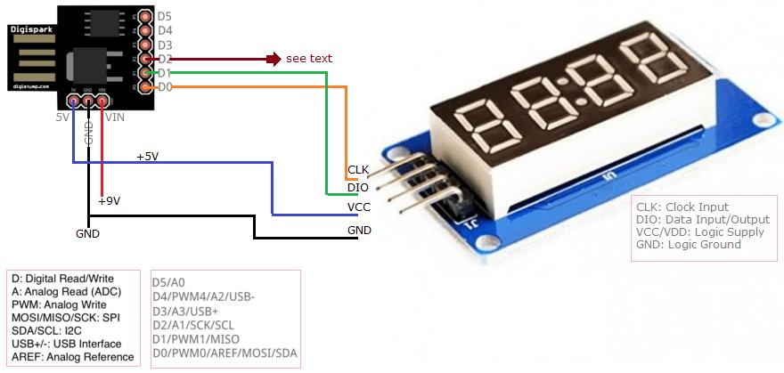 Electronic Timer Circuit Diagram Engineersgarage
