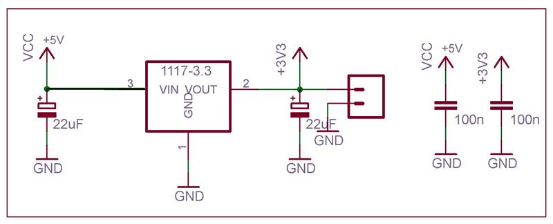 Bypass Testing Circuit Diagram
