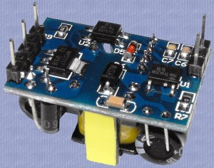 How to Use Switch Mode Power Supplies to Power Your IoT Design