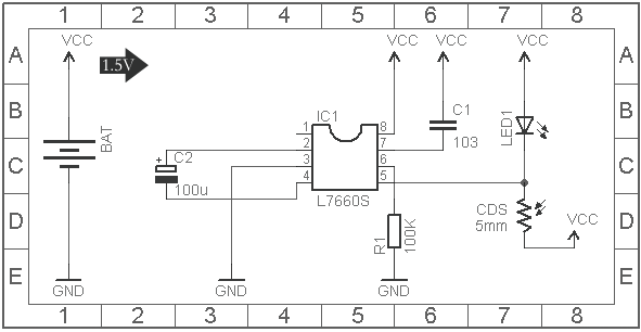 Diy Usb Oscilloscope Schematics