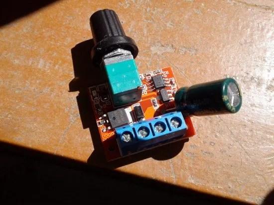 Linear Pulse Width Modulation Circuit 555circuit Circuit Diagram