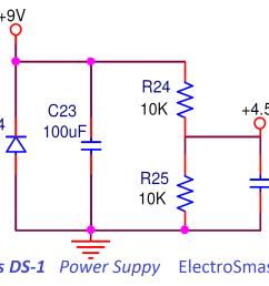 boss ds1 distortion power supply [ 1488 x 1089 Pixel ]