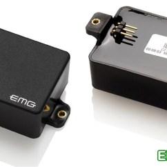 Emg Wiring Diagram 5 Way Switch 3 Phase Plug Electrosmash Emg81 Pickup Analysis Pickups