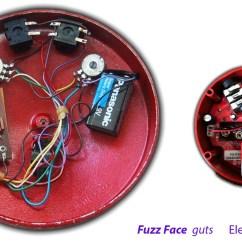 Fuzz Face Wiring Diagram Mopar Diagrams 1970 Electrosmash Analysis