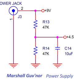 footswitch wiring electrosmash marshall the guvnor ysis on massey ferguson 235 parts diagram guitar cable diagram  [ 1761 x 1701 Pixel ]