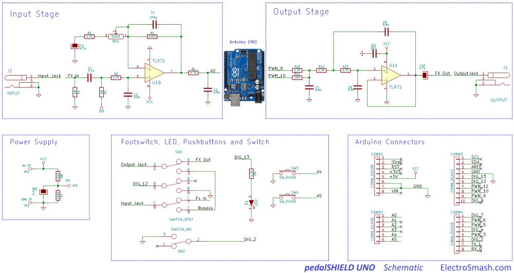 medium resolution of arduino uno r2 circuit diagram