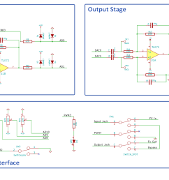 foot pedal for guitar effect wiring diagram [ 2800 x 1085 Pixel ]