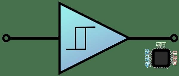 Schmitt Trigger: Qué es y para qué sirve - ElectroSoftCloud