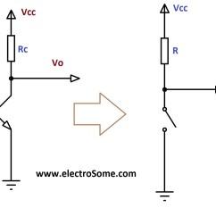 Transistor Wiring Diagram Porsche 911 Headlight Pnp Get Free Image About
