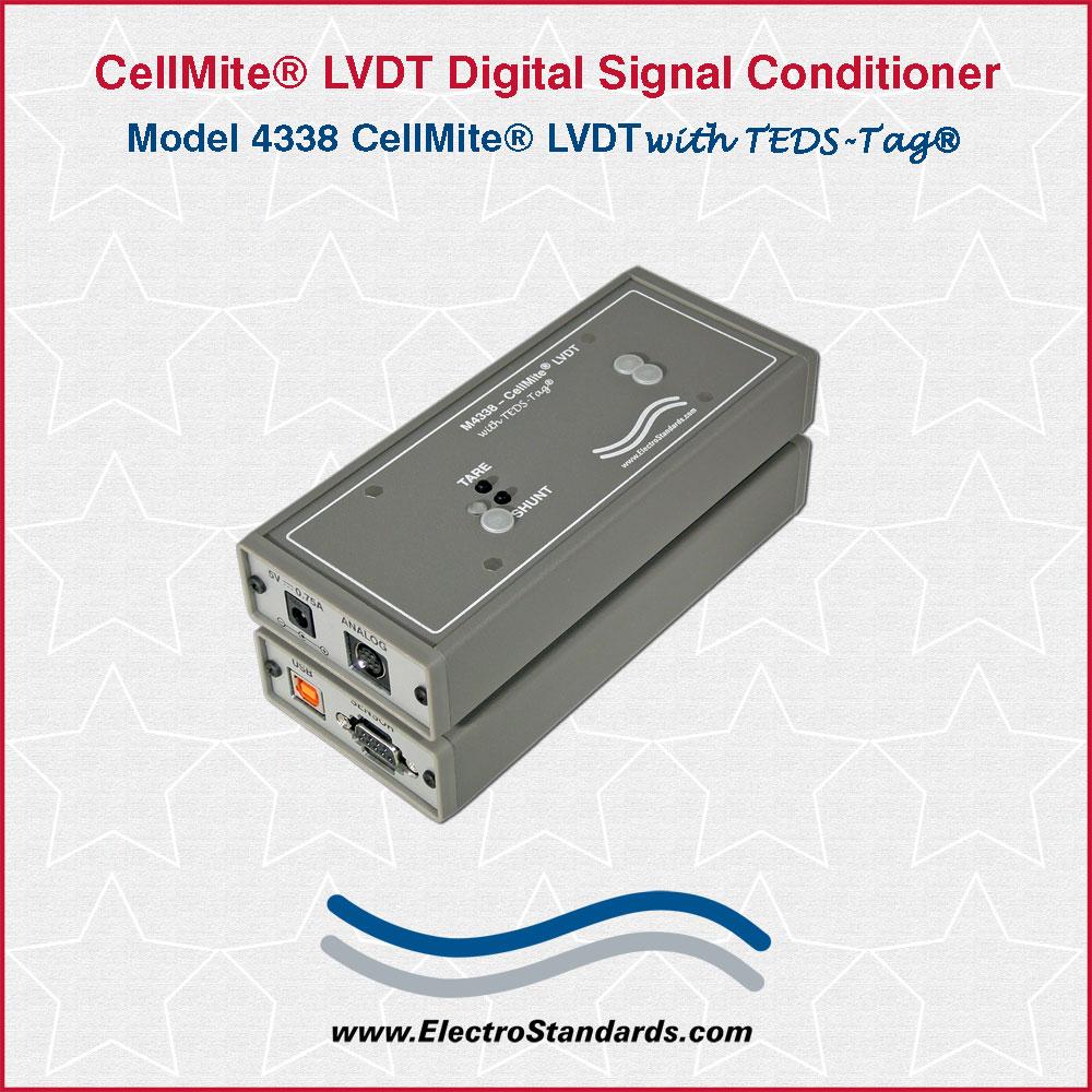 medium resolution of 304338 4338 cellmite lvdt ac excitation single channel digital signal conditioner