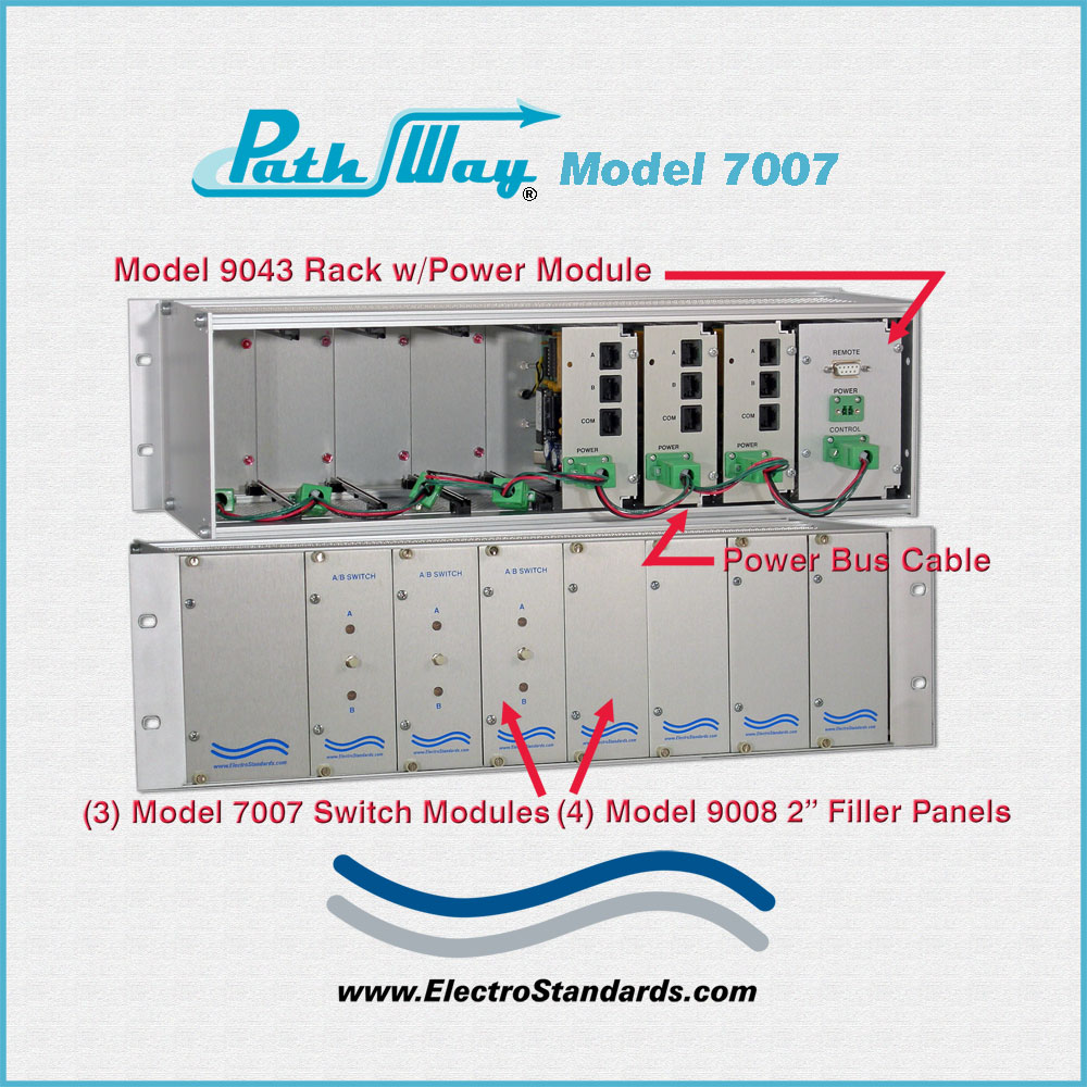 hight resolution of catalog 307007 model 7007 rj45 cat5 a b switch module