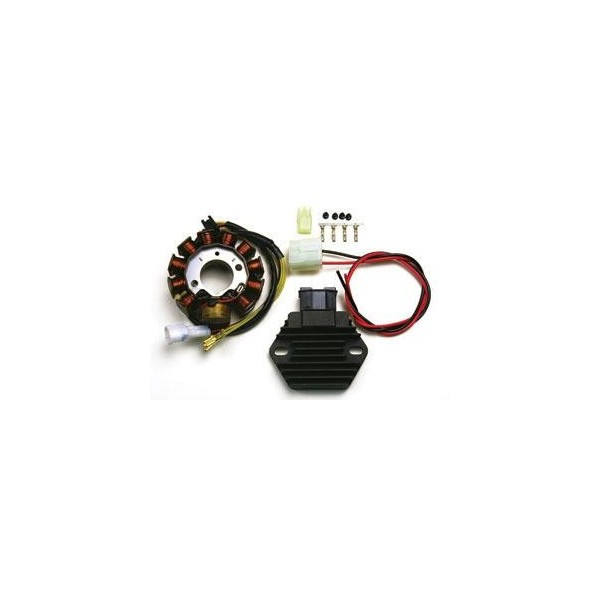 Stator-Régulateur-KTM-400EXC-MXC-XCW-450EXC-450MXC-450XC