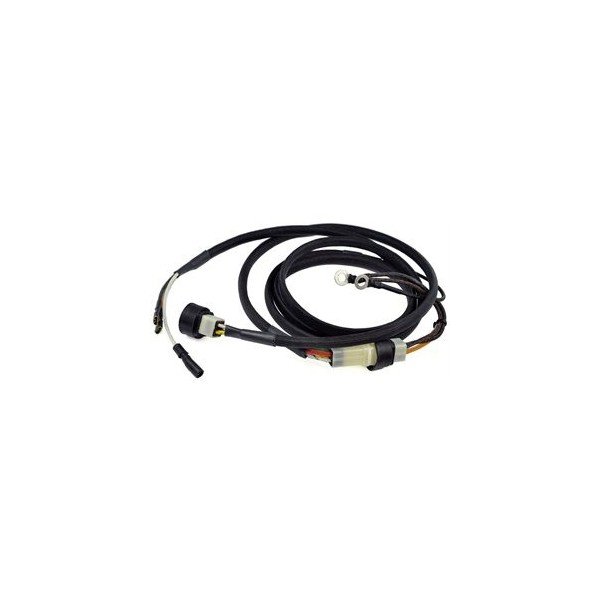 Wiring Harness-Yamaha-350 Banshee