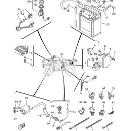 yamaha dtr cc wiring diagram wiring diagram and schematic genuine yamaha spare parts [ 780 x 1110 Pixel ]