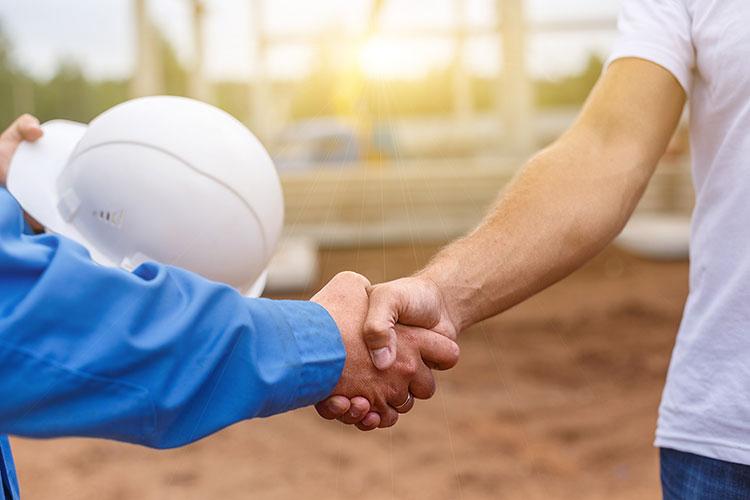 Superior Customer Service For Construction Distributors