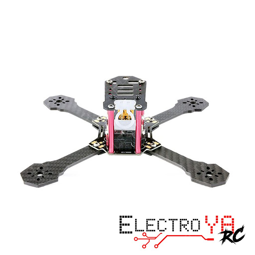 Frame Kit EMAX Nighthawk-X5 with Integrated PDB