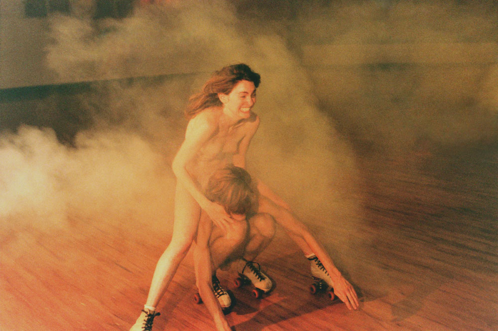 A Lush Vision of Youth Culture by Ryan McGinley