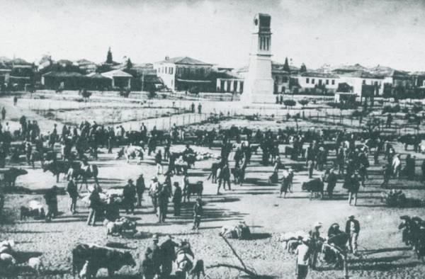 Μια εικόνα της πόλης το 1891: Πατρινοί περιηγητές περιγράφουν το Νησί