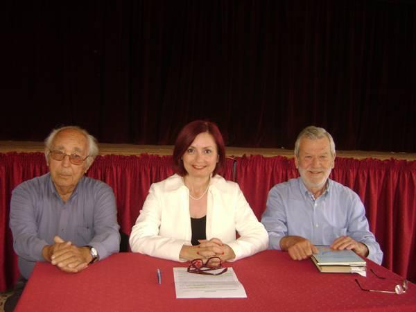 40 χρόνια της δημιουργίας του Κώστα Κόλλια - Ερανιώτη