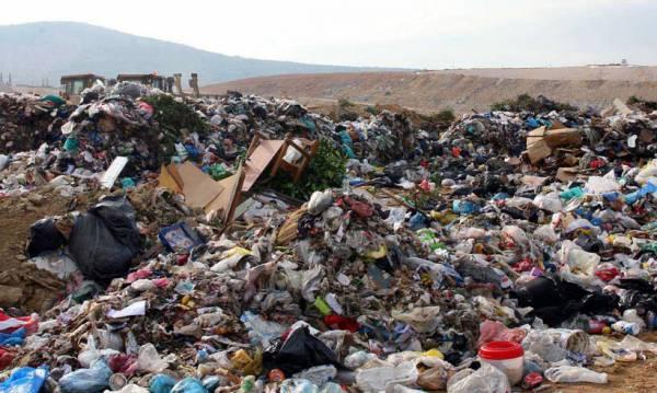 """Ερευνα της """"Ε"""" στους δήμους της Μεσσηνίας: 9 εκ. ευρώ το χρόνο για σκουπίδια"""