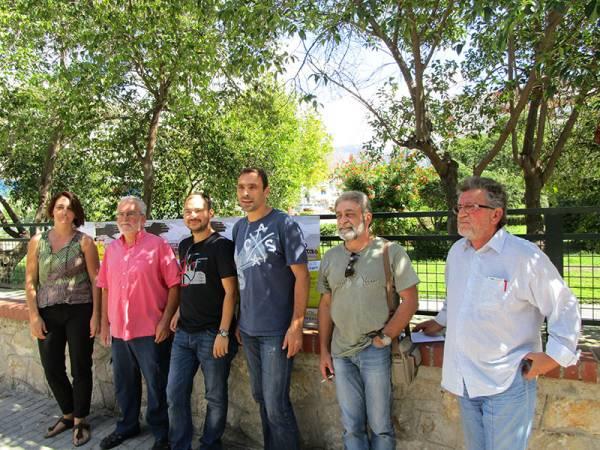 Αντιφασιστικό - Αντιρατσιστικό Φεστιβάλ το Σαββατοκύριακο στην Καλαμάτα