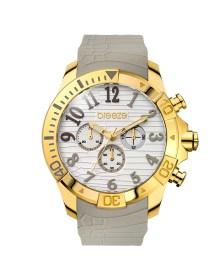 Ρολόι BREEZE Sunsation Chronograph Gold 110311.5