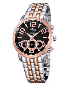 Ρολόι LOTUS Stainless Steel Chronograph L9983-3