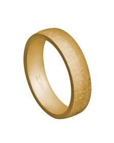 Χειροποίητη βέρα χρυσή 14κ XV00638