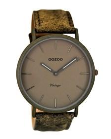 Ρολόι OOZOO Timepieces Vintage C8136