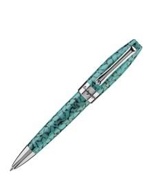 Montegrappa Στυλό Fortuna Mosaico Barcelona - ISFOBBIA