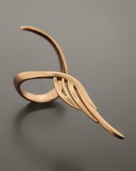 Δαχτυλίδι fashion απο ορείχαλκο