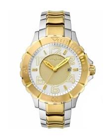 Ρολόι Vogue City Two Tone Stainless Steel Bracelet 77022.2