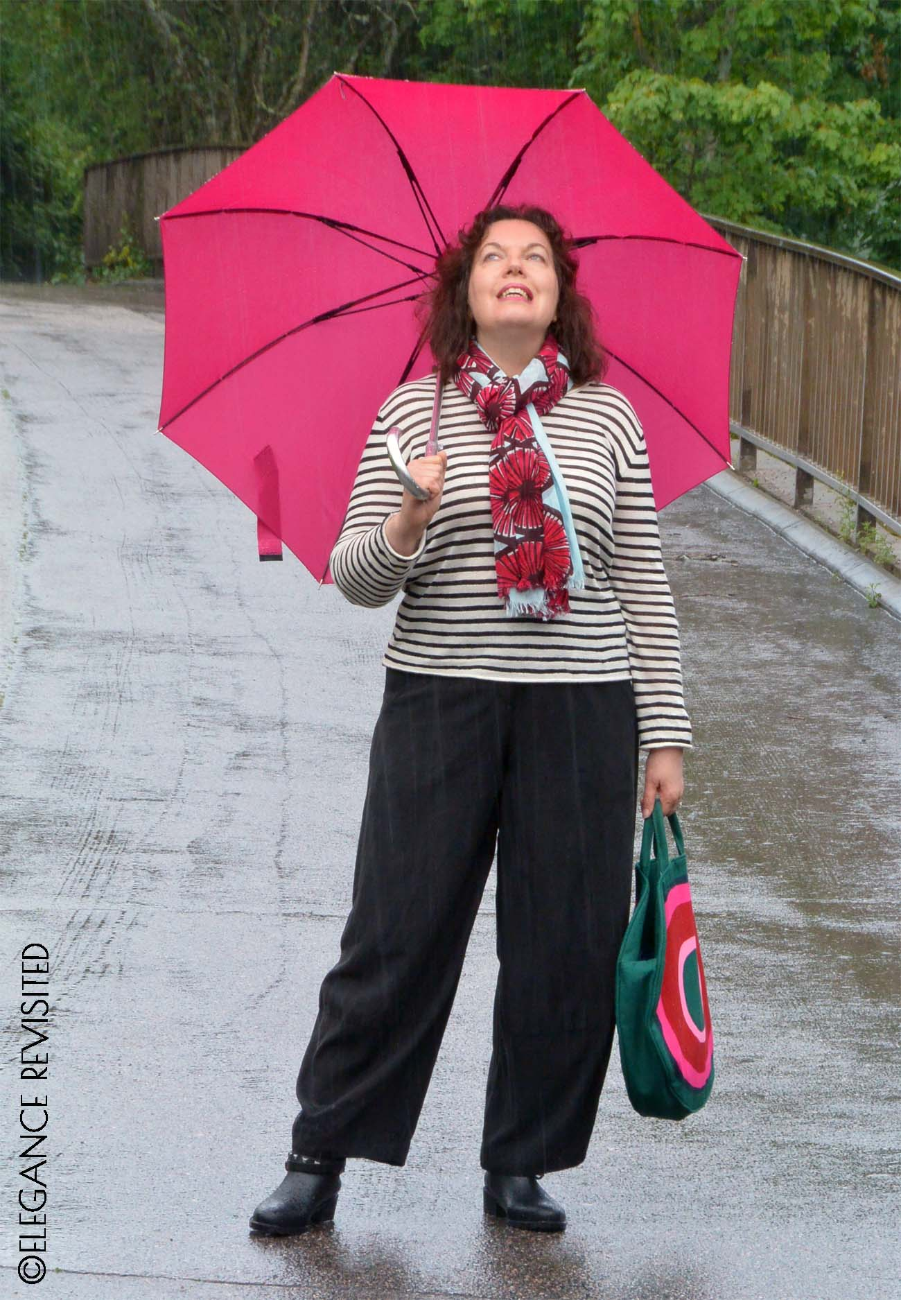 rain wear over 50