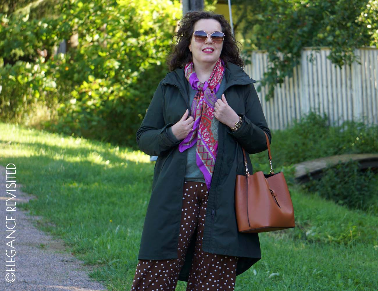 autumn smart casual over 50