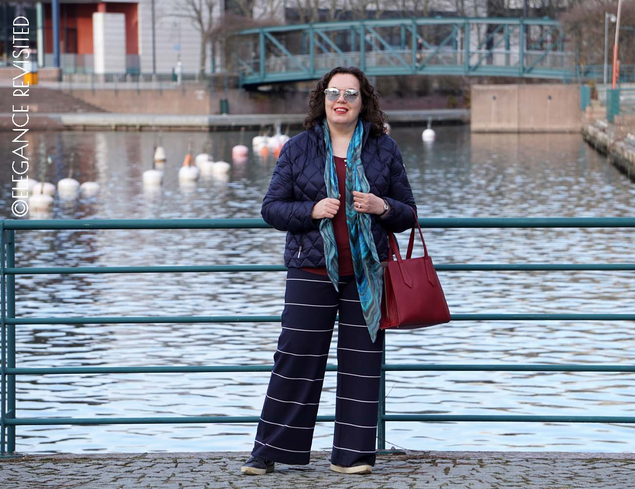 casual chic spring over 50