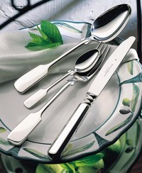 Silver Plate Flatware Sets, Alt-Spaten by Robbe and ...