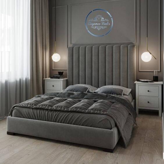 Seirna Bed